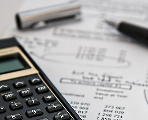 Calculating Factoring Rates