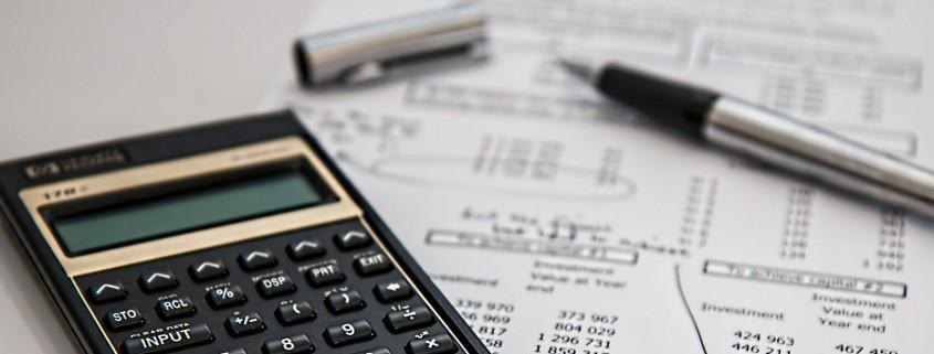 Calculating Factoring Rates