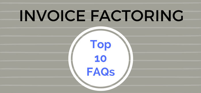 What Is Factoring FAQs AltLINE The Southern Bank Company - Is invoice factoring a good idea