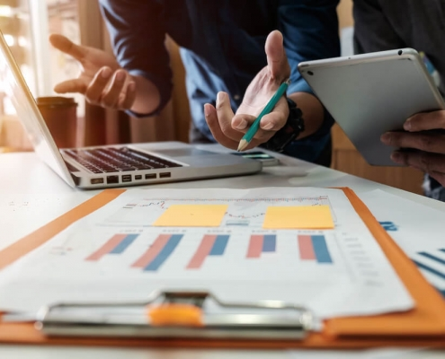 Accounts Receivable Financing Rates