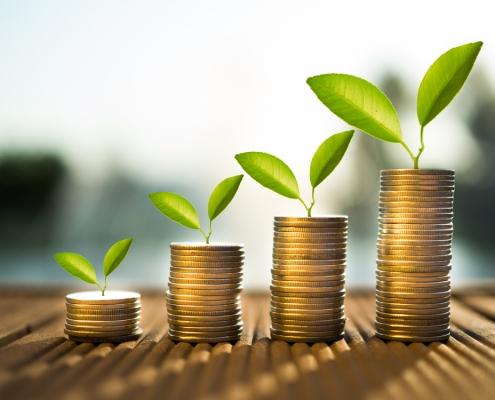 Alternative Financing Coins