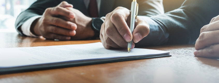 understanding a written factoring agreement