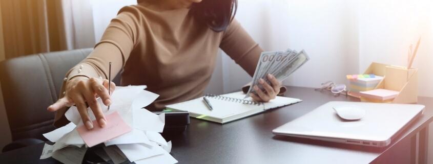 evaluating accounts receivable