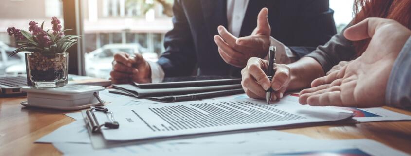 applying for a short term loan